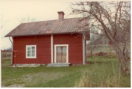 Somvik f. d. Skola 1973