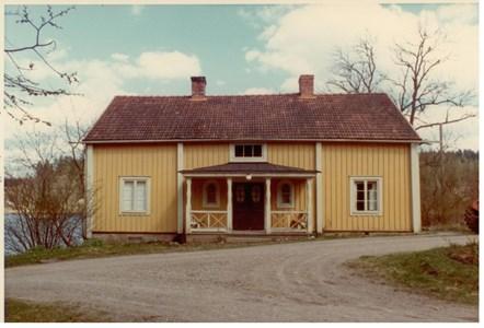 Somvik Säteri 1973