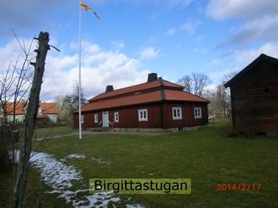 Birgittastugan