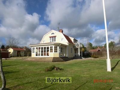 Björkvik