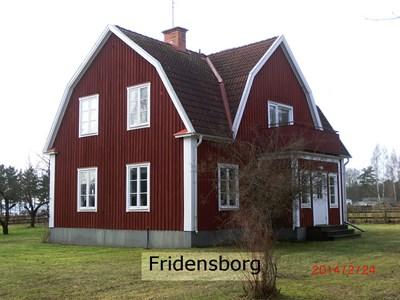 Fridensborg