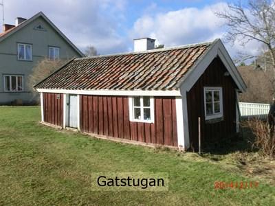 Gatstugan