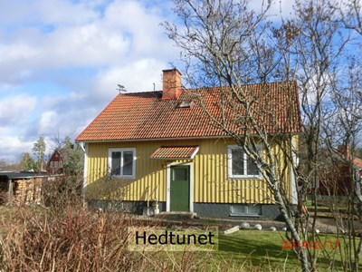 Hedtunet