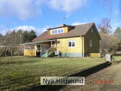 Nya Hagalund