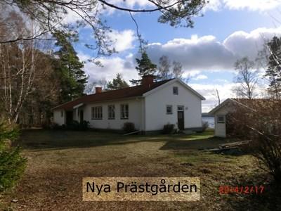Nya Prästgården