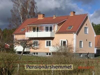 Pensionärshemmet