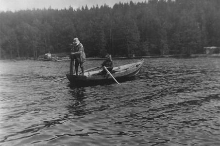 Fiske Norsholm Malexander