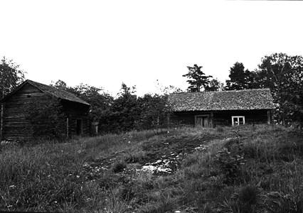 Övrabo torp under Sjöbo