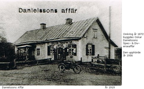 Oskar Danielsson