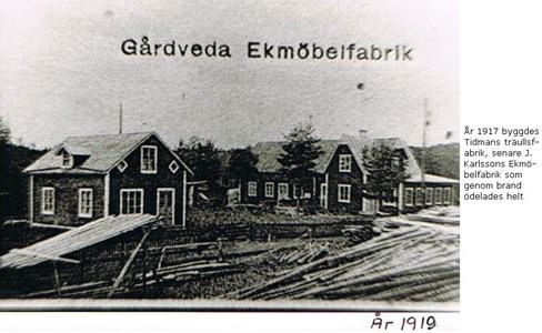 Ekmöbelfabrik