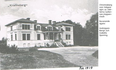 Kristineberg