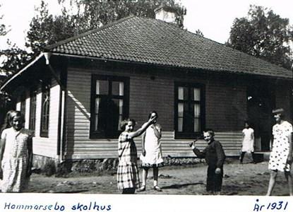 Hammarsebo 1931