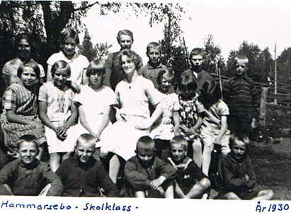Hammarsebo 1930