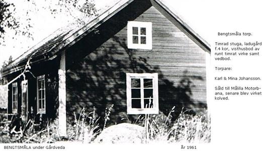 Bengtsmåla