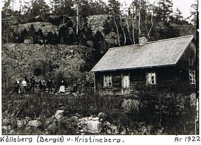 Källeberg