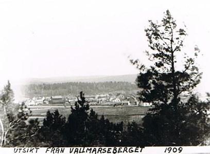 Vallmarsberget