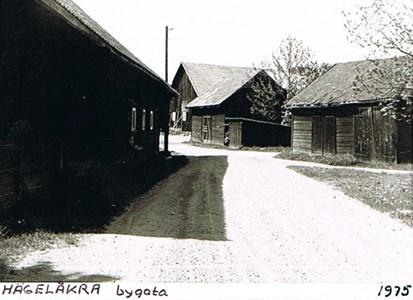 Bygata