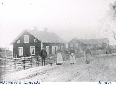 Garveriet