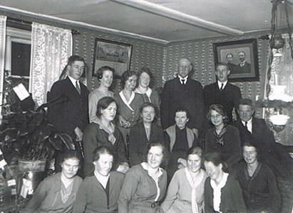 90-års jubileum