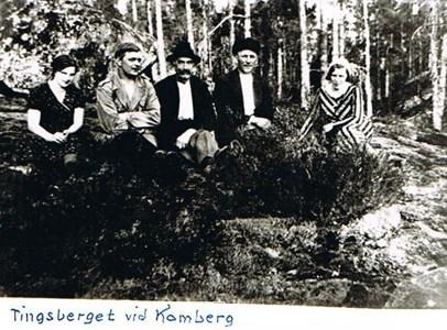 Tingsberget