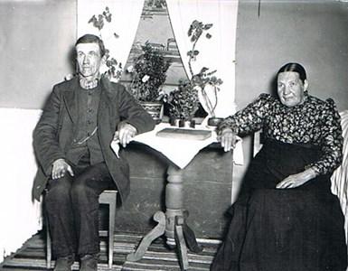 Johan och Fia