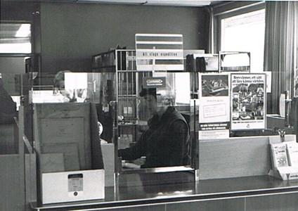 Gamla Posten