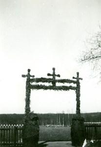Begravningsornament