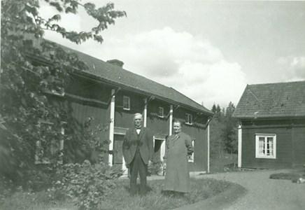 Carl Anders och Helga