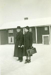 Carl och Gerda Källming