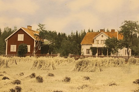 Farstorps gård