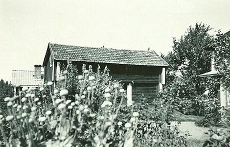 Äldre byggnad