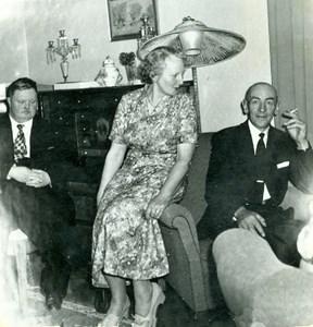 Ruth Rydhs 50-årskalas