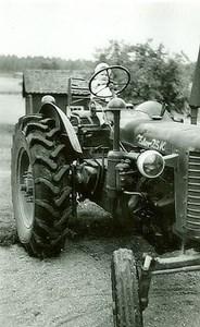 Zetortraktor