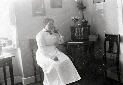 Telefonissa