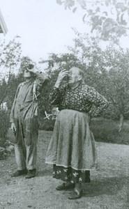Johan och Hanna