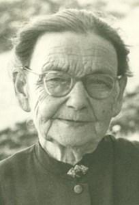 Hilma Karlsson