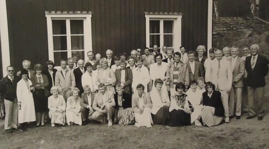 Skolträff 1987