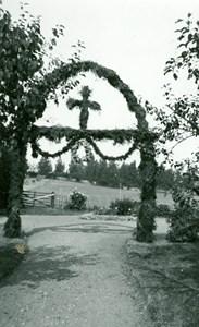 Begravningstradition