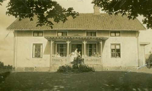 Syskonträff 1930