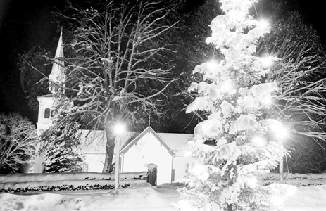 Vinterfoto