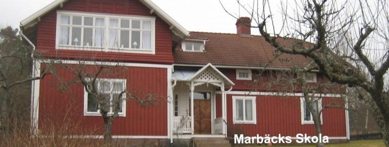 Marbäcks skola