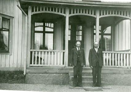 Bröderna Andersson
