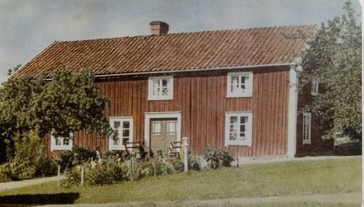 Råby Västergård