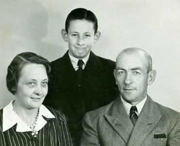Familjen Ernst