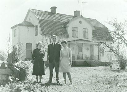 Hennings gård södra Notåsa