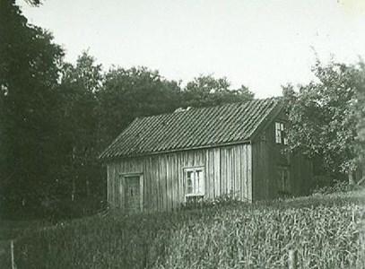 Kakelugnsmakare Ekdahls stuga