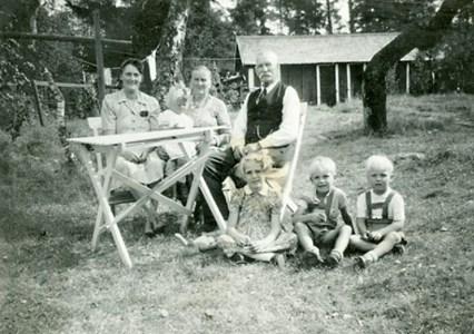 Familjen Rehn