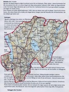 Marbäck distrikt