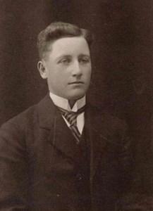 Einar Starkenberg