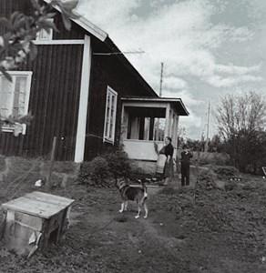 Svenssons gård